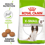 ROYAL CANIN® X-Small Adult 8+ 1.5kg